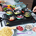 more details on Swan SF23010CDWM Come Dine with Me Party Wok.