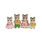 more details on Sylvanian Families Striped Cat Family.
