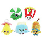 more details on Shopkins Plush 6 Assortment.