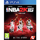 more details on NBA 2k16 PS4 Pre-order Game.