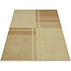 more details on Melrose Verona Retro Rug - 80x150cm - Natural.