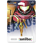 more details on amiibo Smash Figure - Samus.