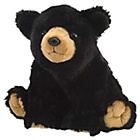 more details on Wild Republic Black Bear 12 inch Plush Toy.