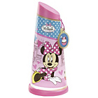 more details on Minnie Mouse Go Glow Tilt Torch.