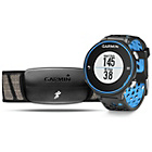 more details on Garmin Forerunner 620 Black and Blue Activity Tracker.