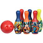 more details on Mickey Mouse Bowling Set.