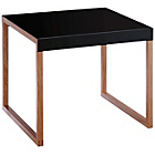 more details on Habitat Kilo Occasional Table - Black.