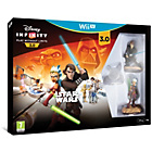 more details on Disney Infinity 3.0 Starter Pack - WII U.