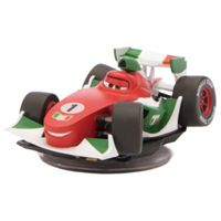 Disney Infinity Interactive Game Francesco from Cars
