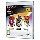 more details on Disney Infinity 3.0 PS3 Software.