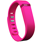 more details on Fitbit Flex Wireless Activity and Sleep Wristband - Pink.