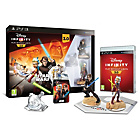 more details on Disney Infinity 3.0 Starter Pack - PS3.
