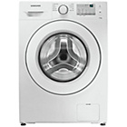 more details on Samsung WW70J3483KW 7Kg Washing Machine - White/Ins/Del/Rec.