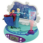 more details on Lexibook Disney Frozen Projector Alarm Clock
