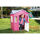 more details on Little Tikes Cape Cottage - Pink.