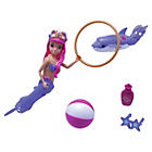 more details on Nixies Dancing Dolphin Playset - Narissa.