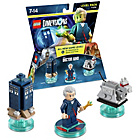 more details on LEGO Dimensions - Dr. Who Level Pack.
