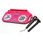 more details on Monster High DJ Mixer Headphones - Pink.