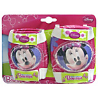 more details on Stamp Disney Minnie Mouse Elbow and Knee Pads.