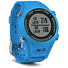 more details on Garmin Approach S2 - Blue.