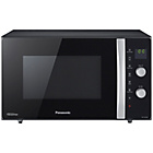 more details on Panasonic NN-CD545BBPQ Combination Microwave - Black.