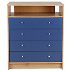more details on Malibu Media Unit - Blue on Pine