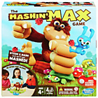 more details on The Mashin' Max Game from Hasbro Gaming.