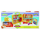 more details on Playskool The Furchester Hotel Playset.