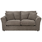 more details on Barney Large Fabric Sofa - Taupe.