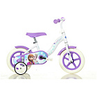 more details on Disney Frozen 10 Inch Childrens' Bike.