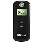 more details on BACtrack S75 Professional Breathalyser