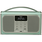 more details on Bush Bluetooth DAB Radio - Blue.