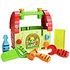 more details on LeapFrog Scout's Build & Discover Tool Box.
