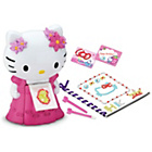 more details on Hello Kitty Crystal Creation Diary Set.