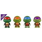 more details on Ninja Turtles Portable Speaker - Green.