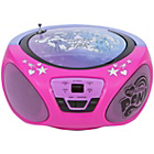 more details on My Little Pony CD Boombox - Pink.