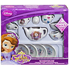 more details on Sofia the First 13 Piece Tea Set.