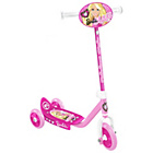 more details on Stamp Barbie 3 Wheel Scooter.