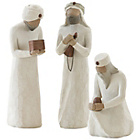 more details on Willow Tree The Three Wiseman Figurine.