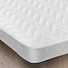 more details on Airsprung New Elliott Anti Allergy Shallow Single Mattress.