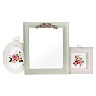 more details on Tranquil Mirror in a Frame.