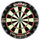 more details on Winmau Ton Machine Dartboard and Cabinet Set.