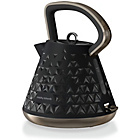 more details on Morphy Richards 108101 Prism Kettle - Black.