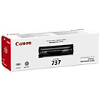 more details on Canon CRG 737 Cartridge - Black.