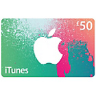 more details on £50 iTunes Gift Card.