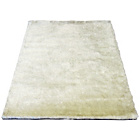 more details on Melrose Brilliance Rug - 80x150cm - Cream.