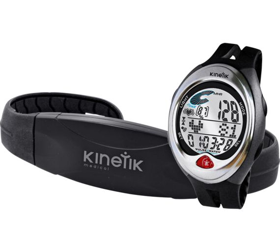 Buy Kinetik Heart Rate Monitor At Argos Co Uk Your