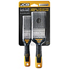 more details on JCB Paint Brushes - Set of 2.