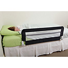 more details on Dreambaby Extra Wide Bed Rail - Navy (Fully Assembled).