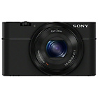 more details on Sony Cybershot RX100 3.6x Zoom Compact Digital Camera- Black